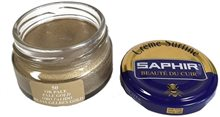 Pommadier Saphir Shoe Cream - Metallic 50ml