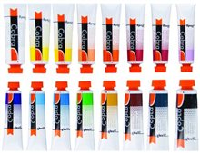 Water mixable oil colour Cobra Study 40ml