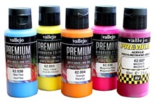 Premium Airbrush Color 60ml