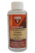 Hussard Stain Remover 200ml