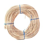 Flat reed for basketry (coil 1 kg)